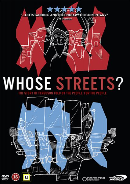 Whose Streets