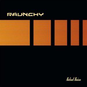 Raunchy Velvet Noise 2019 - Vinyl lp