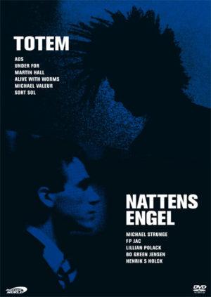 TOTEM & NATTENS ENGE - DVD