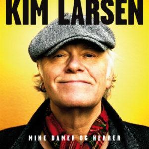 Kim Larsen - Mine Damer Og Herrer - Vinyl LP