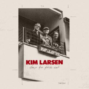 Kim Larsen - Sange Fra Første Sal - Vinyl LP