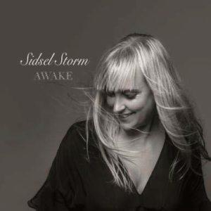 SIDSEL STORM AWAKE - Vinyl LP