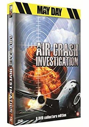 Air Crash Investigation - 9 x DVD boxset