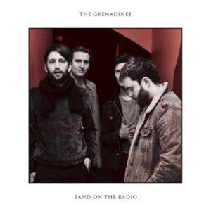 The Grenadines - The Band On The Radio - Vinyl LP